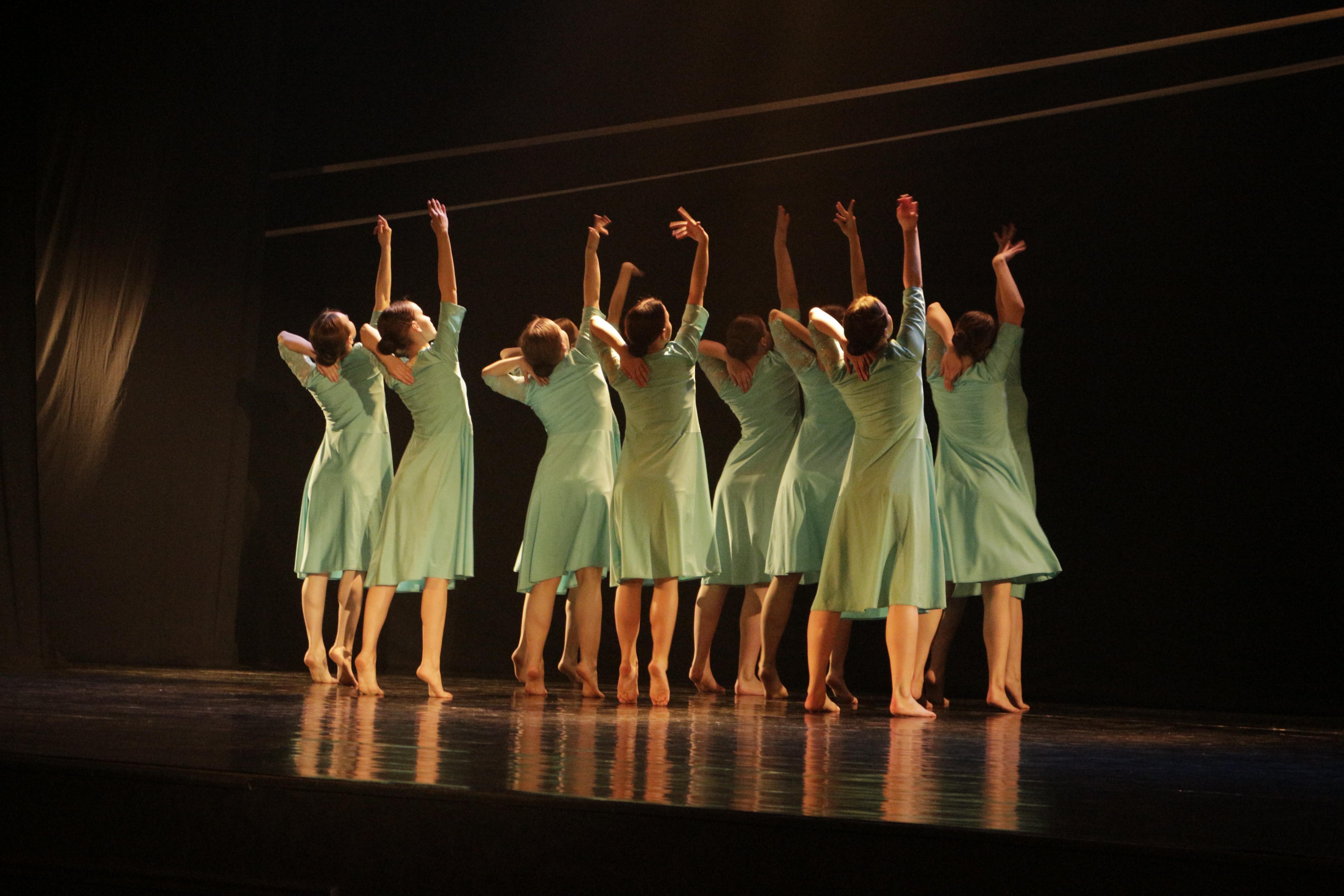 MG 2878 - Вечер современной хореографии