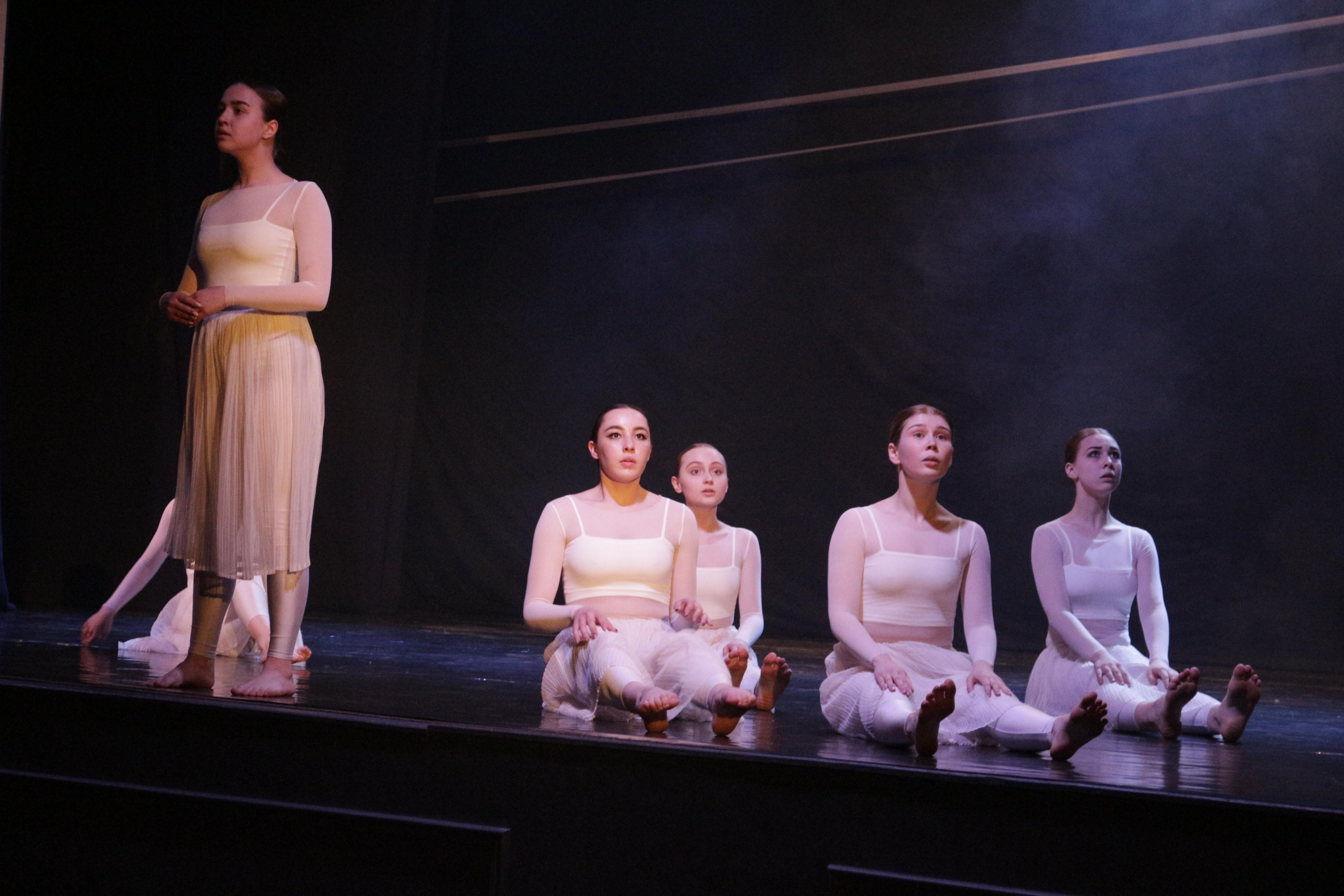 MG 2945 - Вечер современной хореографии
