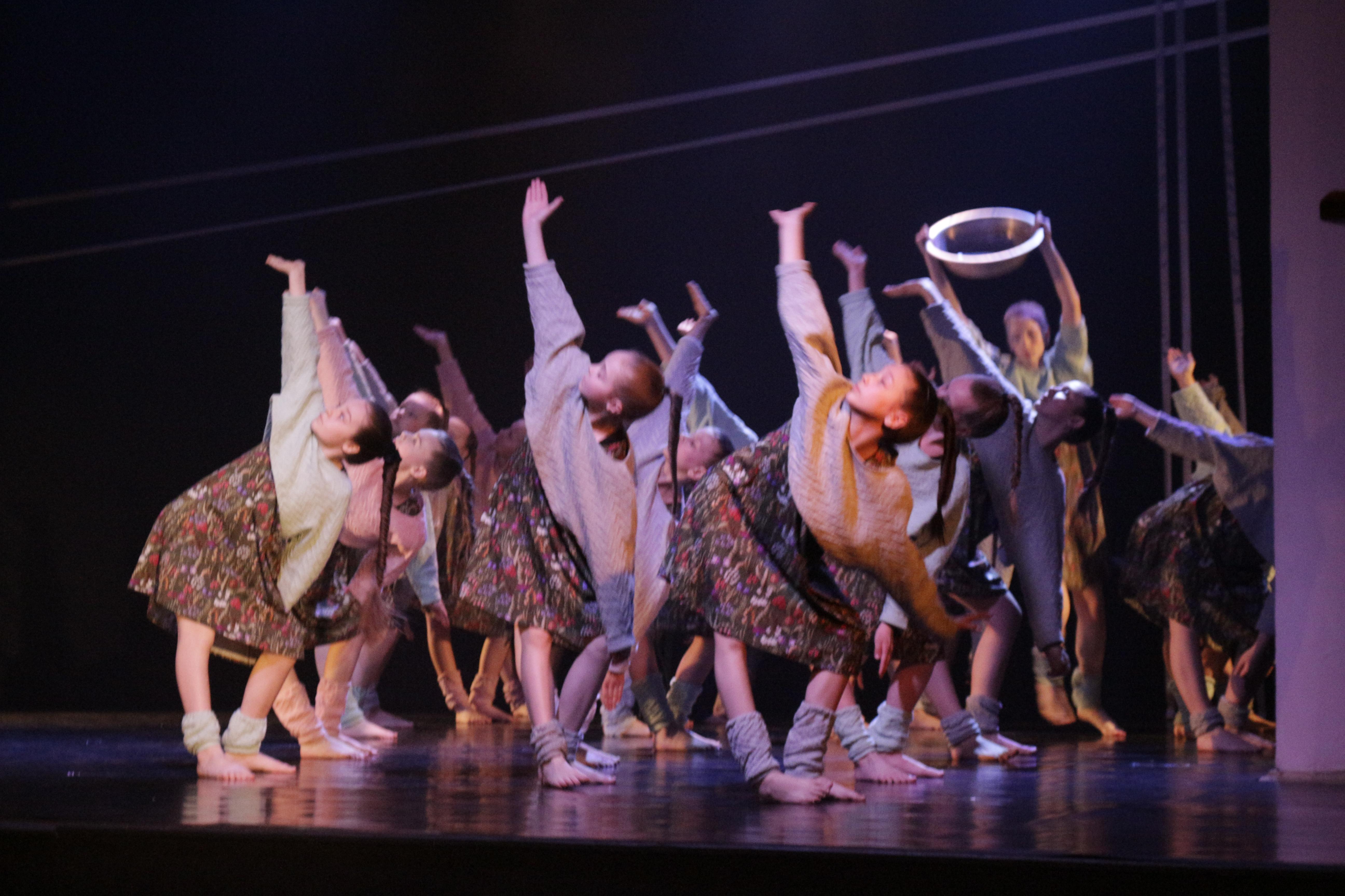 MG 3173 - Вечер современной хореографии