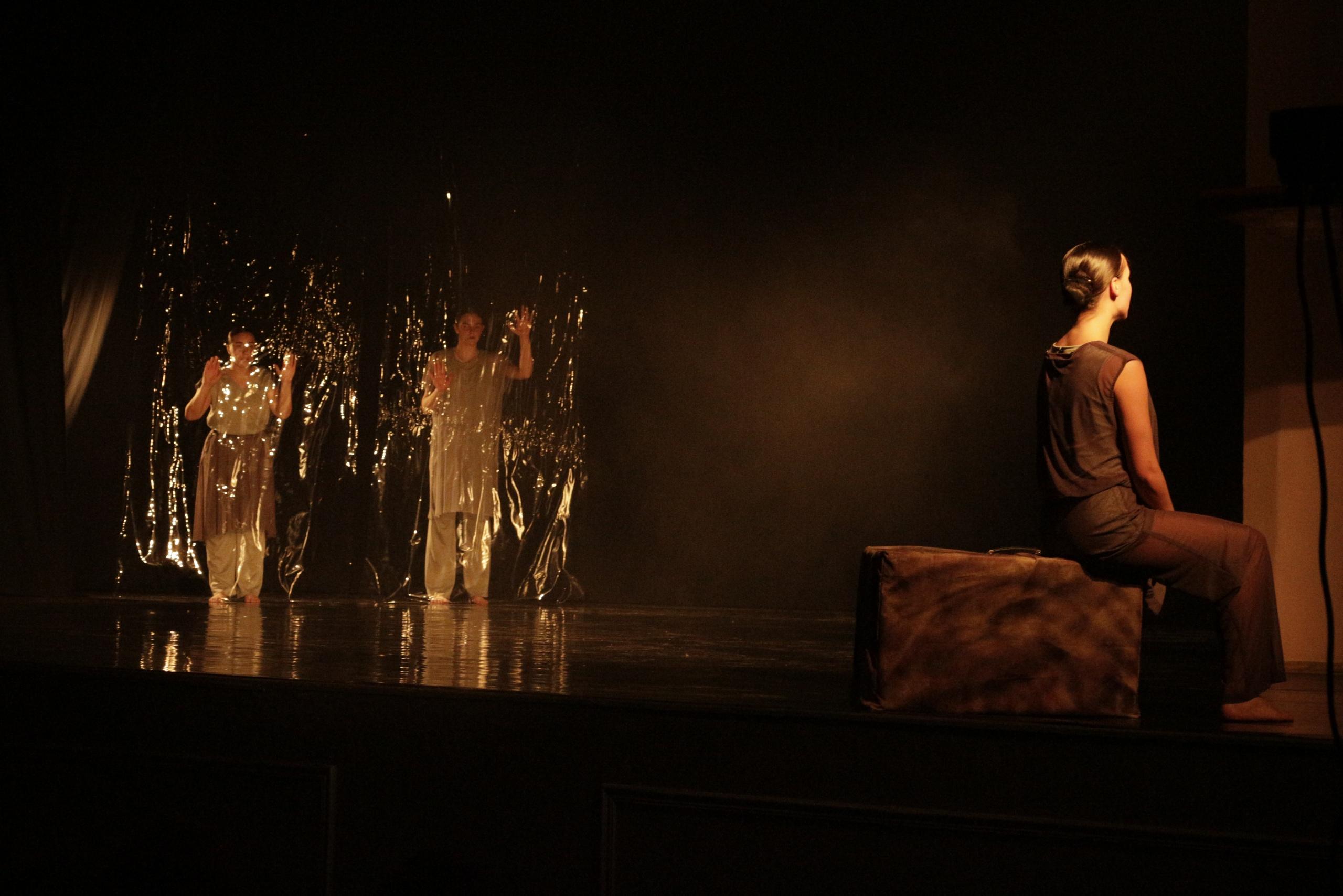 s7aTidUuIvg - Вечер современной хореографии